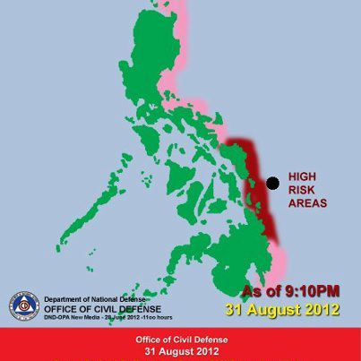 7 7 magnitudes shake the Philippine islands | Bagong Aurora