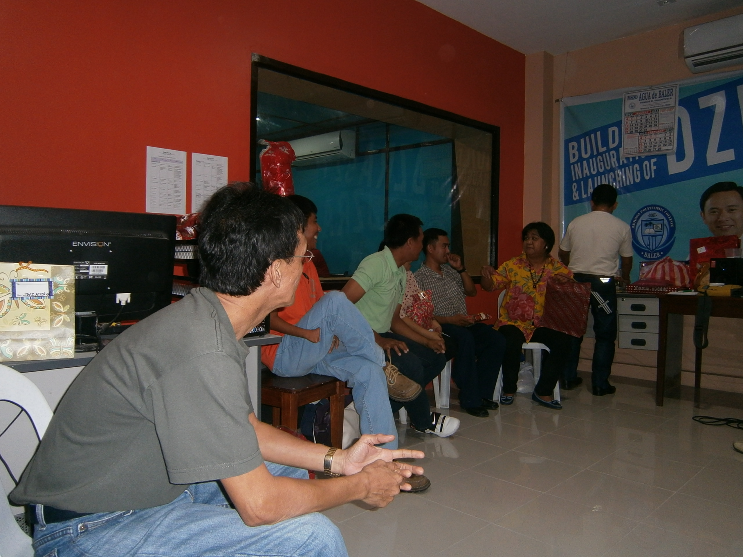 Ang dating daan coordinating center palawan airport 10